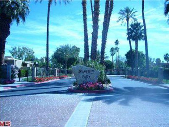 2351 S Birdie Way # D, Palm Springs, CA 92264