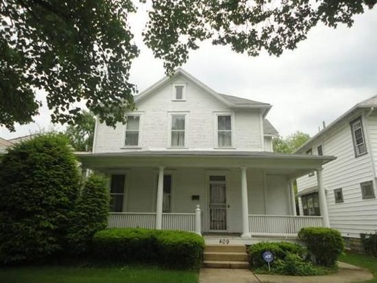 409 E 6th Ave, Lancaster, OH 43130