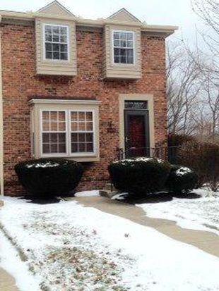 5855 Overbrooke Rd, Dayton, OH 45440