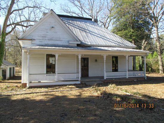 1241 Church St, Greensboro, GA 30642