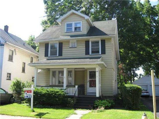 169 Raeburn Ave, Rochester, NY 14619