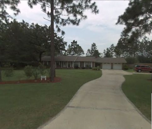 2424 Woodbine Dr, Crestview, FL 32536