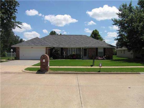 412 SW 99th St, Oklahoma City, OK 73139