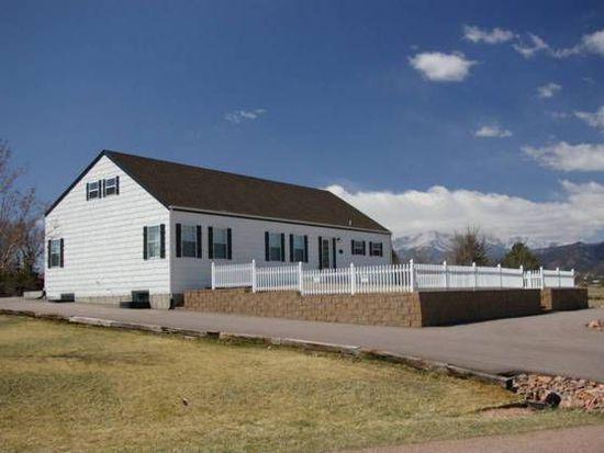 1025 Cragin Rd, Colorado Springs, CO 80920