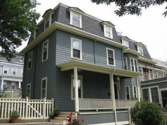23 Harvard St UNIT 1, Somerville, MA 02143