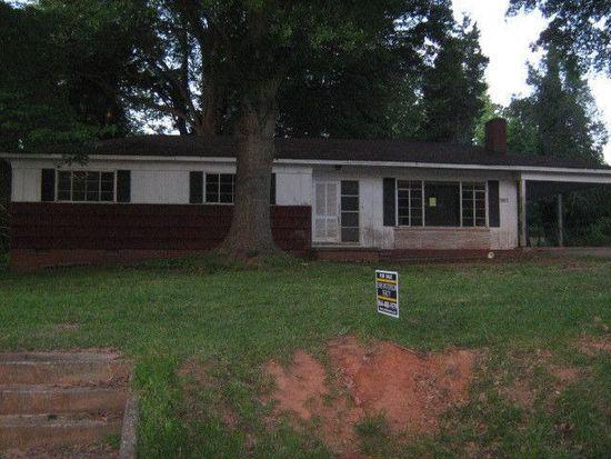 3109 Longbow Dr, Spartanburg, SC 29302