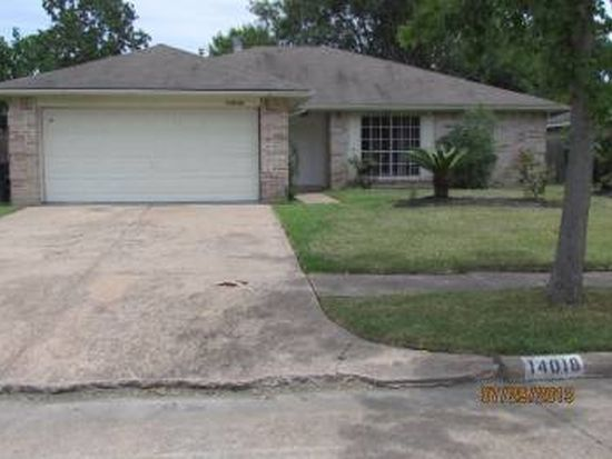 14018 Bay Gardens Dr, Sugar Land, TX 77498