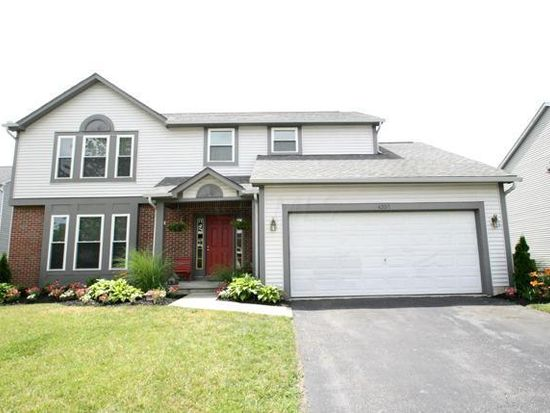 4357 Charleston Ridge Ct, Grove City, OH 43123