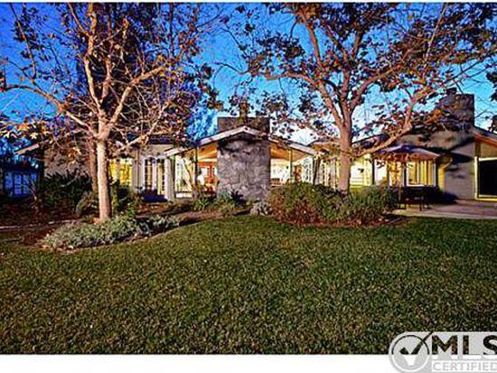 7872 Rio Senda, Rancho Santa Fe, CA 92091