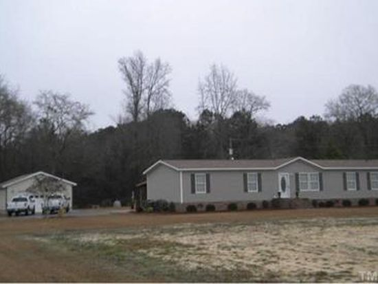 483 Lees Chapel Church Rd, Dunn, NC 28334