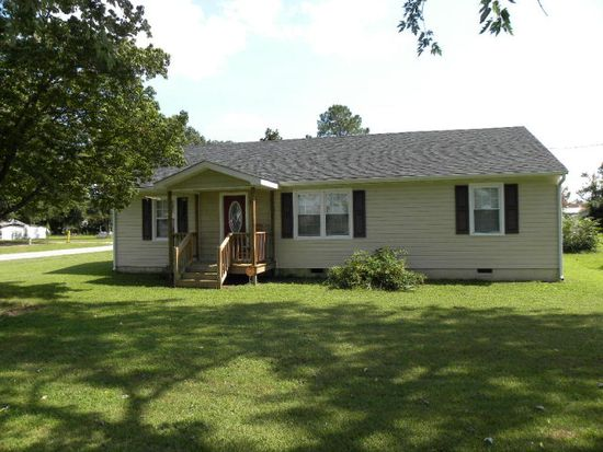 32 N Pierce Rd, Roanoke Rapids, NC 27870