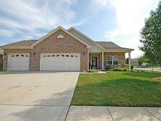 15288 Proud Truth Dr, Noblesville, IN 46060