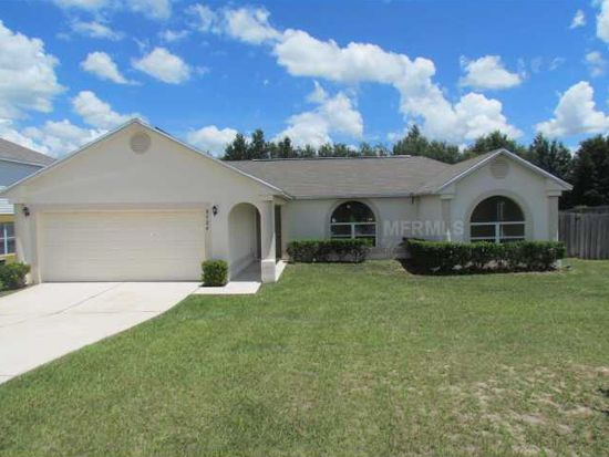 9724 Water Fern Cir, Clermont, FL 34711