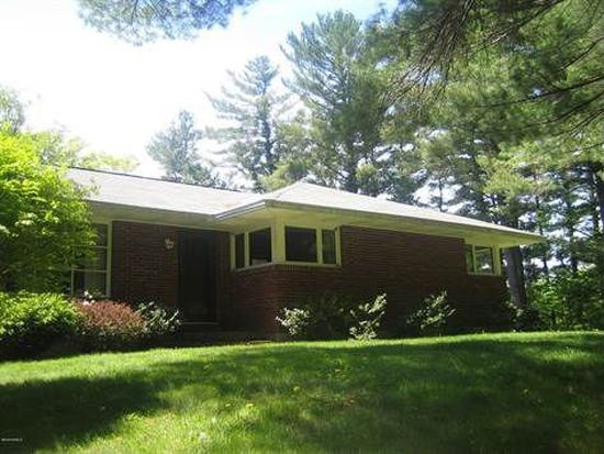 866 Savoy Rd, Cheshire, MA 01225
