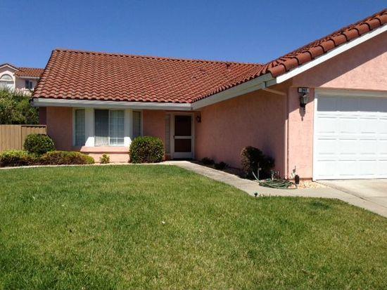 242 Hawkins St, Vallejo, CA 94591