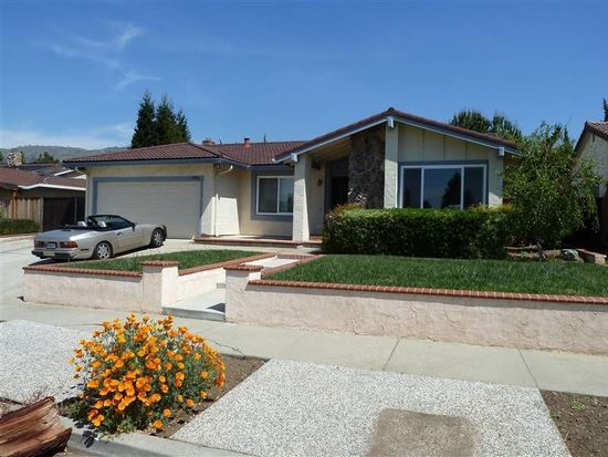 3194 Linkfield Way, San Jose, CA 95135
