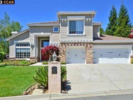 24 Jennifer Highlands Ct, Lafayette, CA 94549