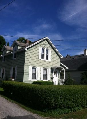 107 Jefferson Ave, Bennington, VT 05201