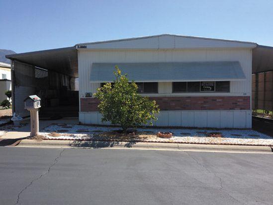 2692 Highland Ave SPC 108, Highland, CA 92346