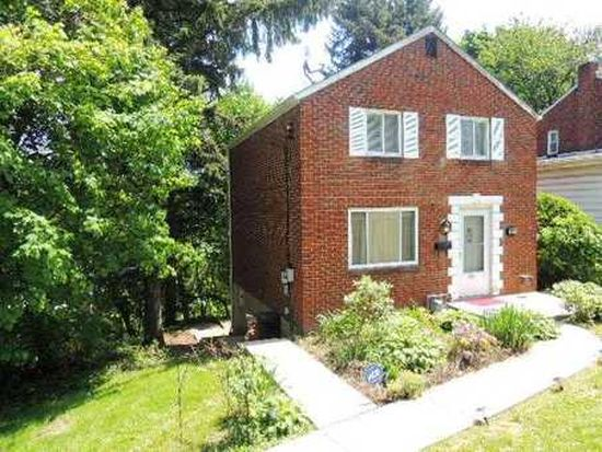 317 Poe Dr, Pittsburgh, PA 15235