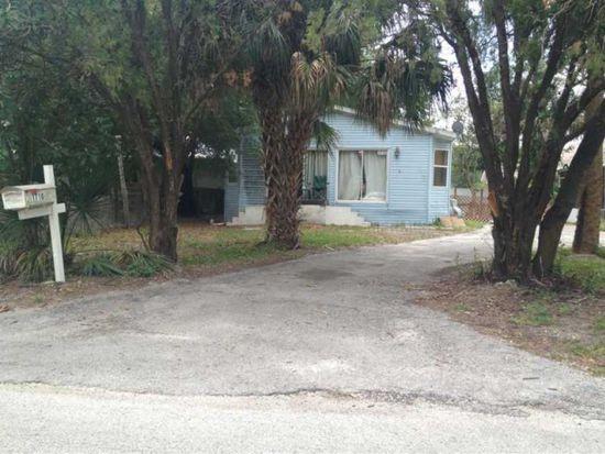 1710 W Mohawk Ave, Tampa, FL 33603
