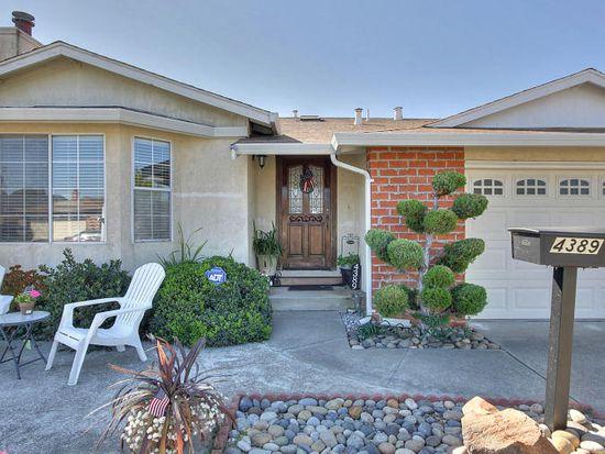 4389 Castanos St, Fremont, CA 94536