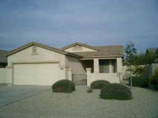 2653 S Seton Ave, Gilbert, AZ 85295