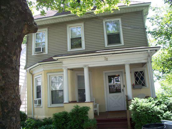 76 Saint Marys Pl, Nutley, NJ 07110
