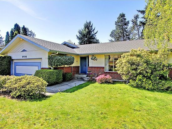 9724 Mercerwood Dr, Mercer Island, WA 98040