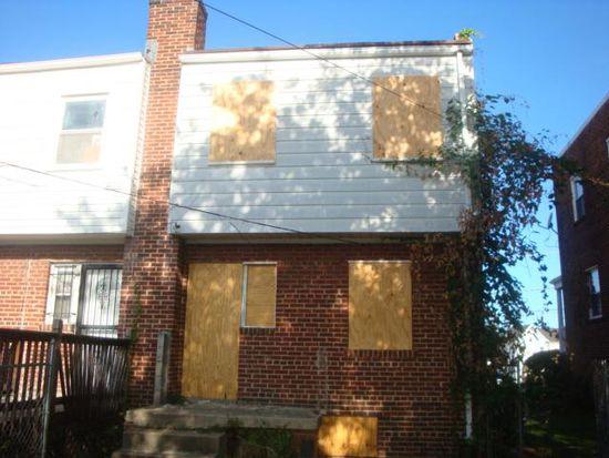 1879 Alabama Ave SE, Washington, DC 20020