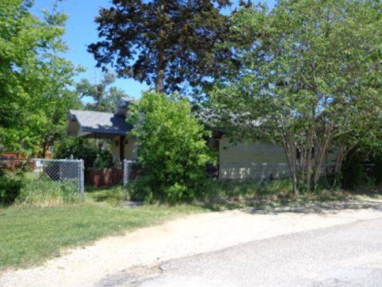 1107 E Oklahoma Ave, Sulphur, OK 73086