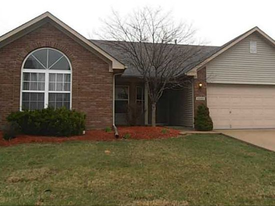 5349 Kidwell Cir, Indianapolis, IN 46239
