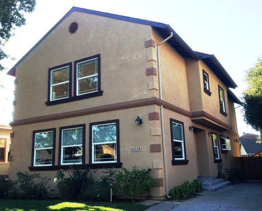 4335 Leach Ave, Oakland, CA 94602