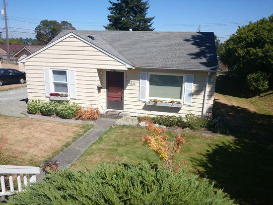 9826 34th Ave SW, Seattle, WA 98126