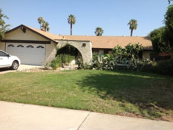 1011 Minerva Ct, Riverside, CA 92507