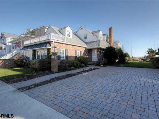 2011 Wesley Ave, Ocean City, NJ 08226