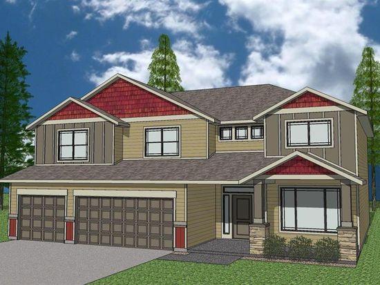 2824 W Ezra, Spokane, WA 99208