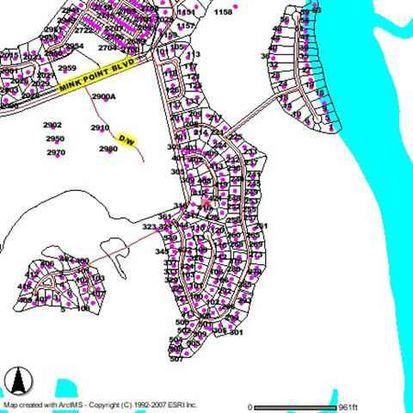414 Battery Chase, Beaufort, SC 29902