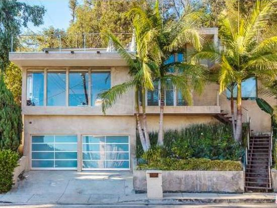 1507 Tower Grove Dr, Beverly Hills, CA 90210