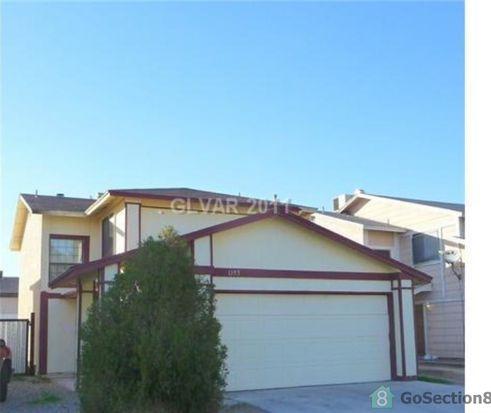 1305 Stokes St, Las Vegas, NV 89110