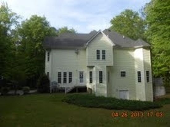 1130 Minnie Sewell Rd, Grantville, GA 30220