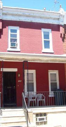 120 N Wanamaker St, Philadelphia, PA 19139