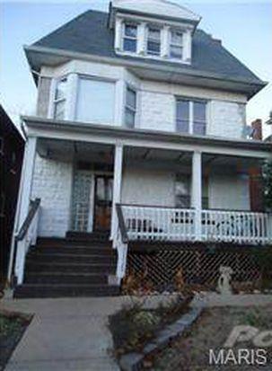 5591 Chamberlain Ave, Saint Louis, MO 63112