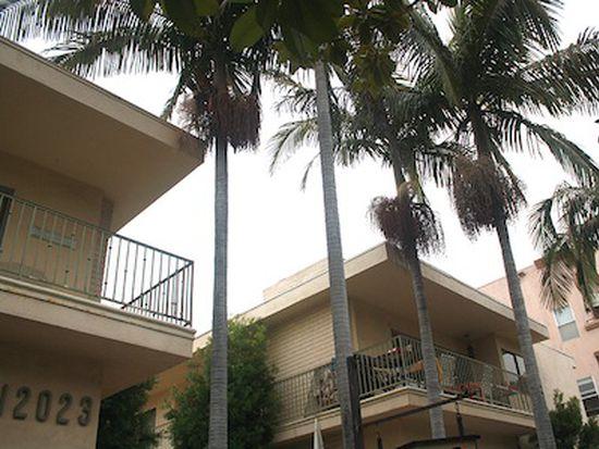 12017 Goshen Ave APT 3, Los Angeles, CA 90049