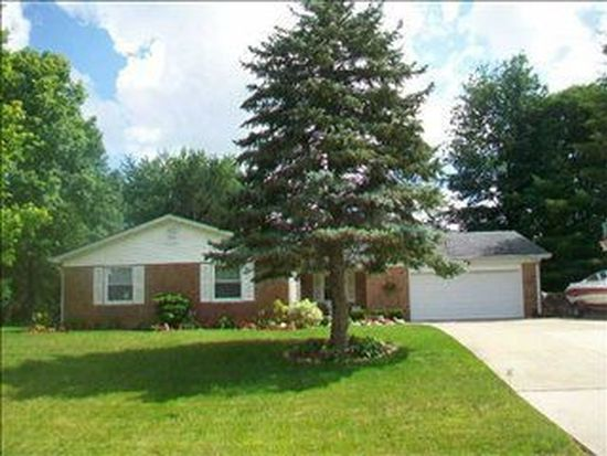 1703 Corlett Way, Anderson, IN 46011