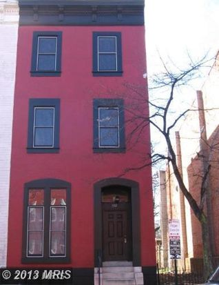 1522 Druid Hill Ave, Baltimore, MD 21217