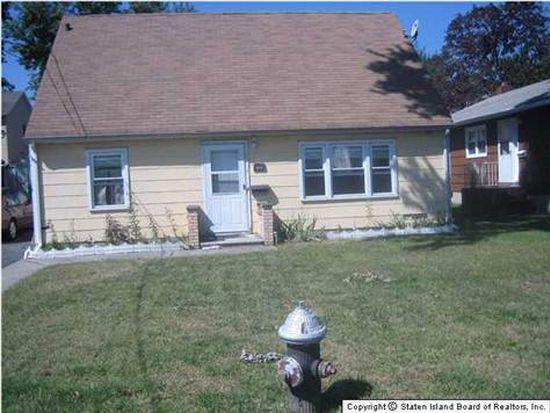 449 Lynn St, Staten Island, NY 10306