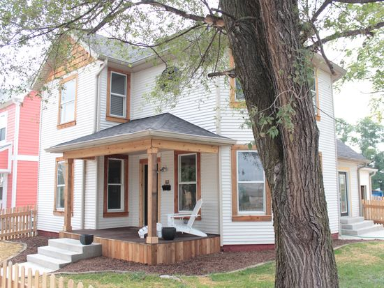 603 E 23rd St, Indianapolis, IN 46205