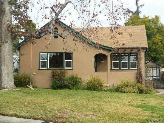 2573 E Villa St, Pasadena, CA 91107