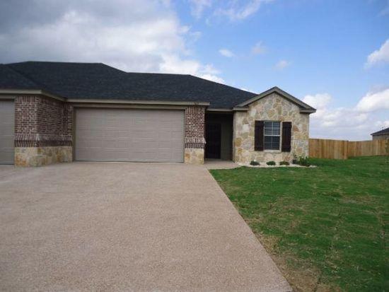 501 Stoneridge, Gatesville, TX 76528